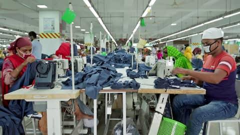 Die Löhne in Bangladesch reichen kaum zum Überleben.