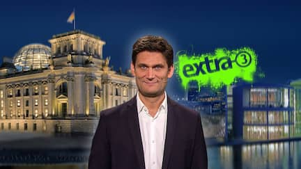 extra 3 mit Christian Ehring