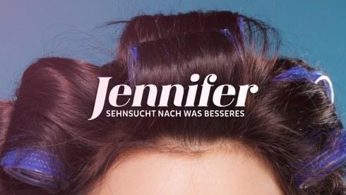 Jennifer - Sehnsucht nach was Besseres - komplette Staffel