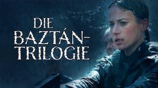 Die Baztantrilogie, eine spanische Thrillerserie