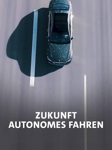 beta stories_Zukunft selbstfahrende Autos · So entscheiden sie beim Unfall