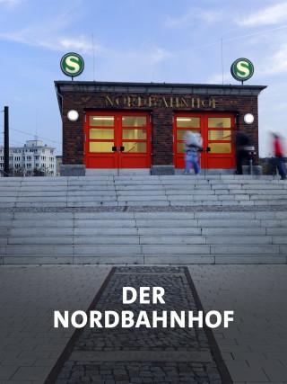 Berlin S Bahnstation Nordbahnhof