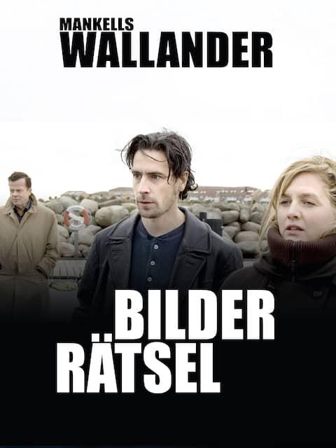 Mankells Wallander - Bilderrätsel