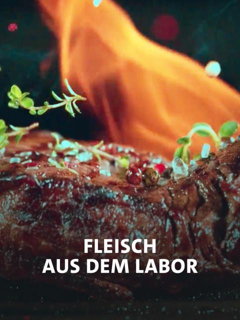 Laborfleisch