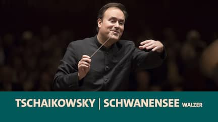 Karel Mark Chichon dirigiert