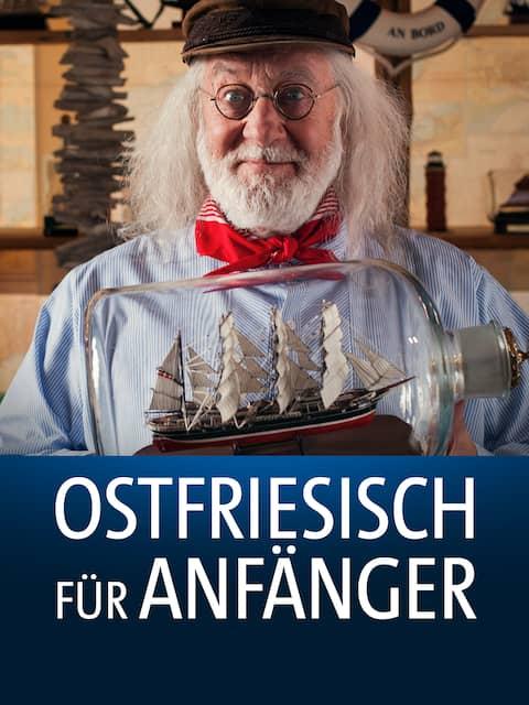 Uwe Hinrichs gespielt von Dieter Hallervorden