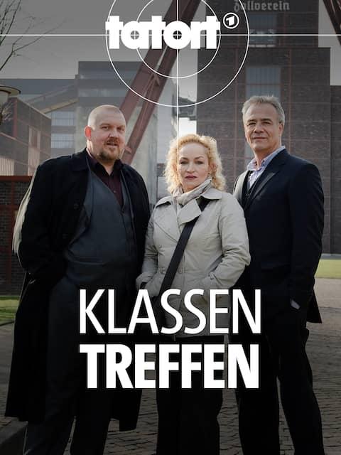 Tatort: Klassentreffen