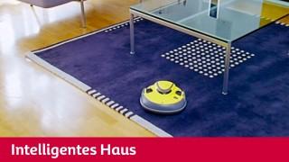 Maus - Intelligentes Haus