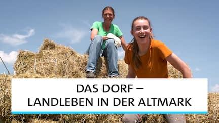 Doku-Serie Das Dorf (MDR)