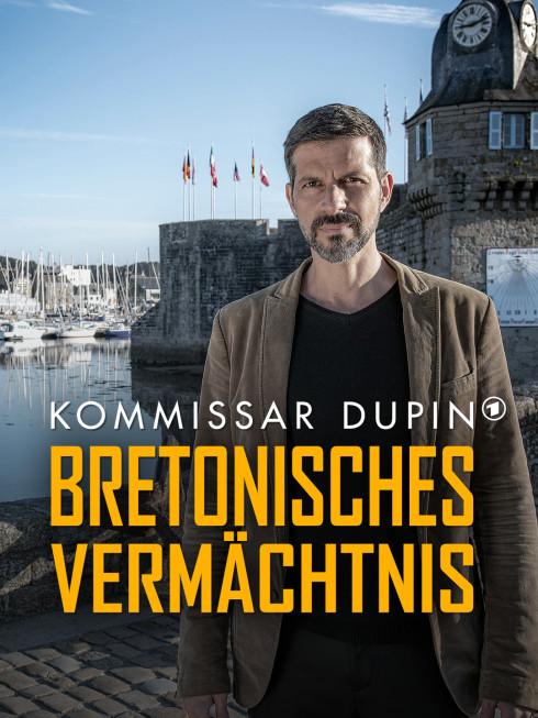 Kommissar Dupin – Bretonisches Vermächtnis