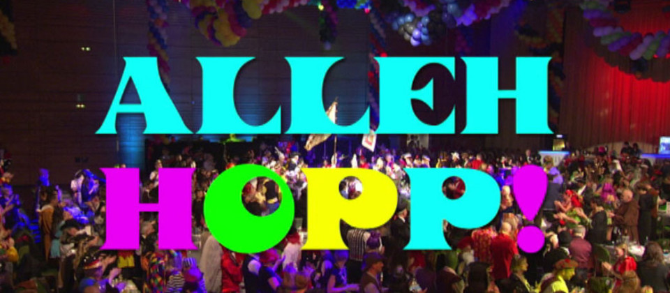 Logo Alleh Hopp!
