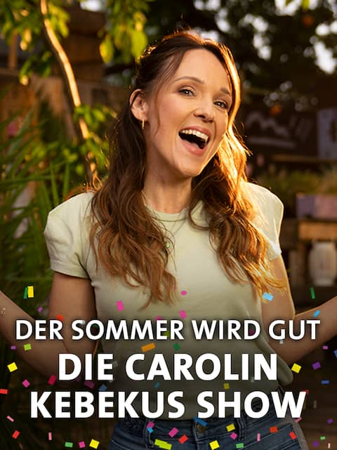 Die Carolin Kebekus Show vom 27. Mai 2021