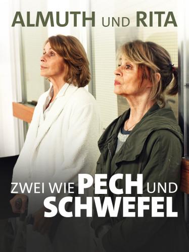 Almuth und Rita - Zwei wie Pech und Schwefel (Quelle: ARD Degeto/ Sabine Finger)