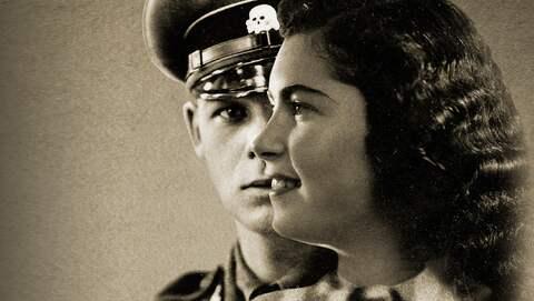 Franz Wunsch und Helena Citron.
