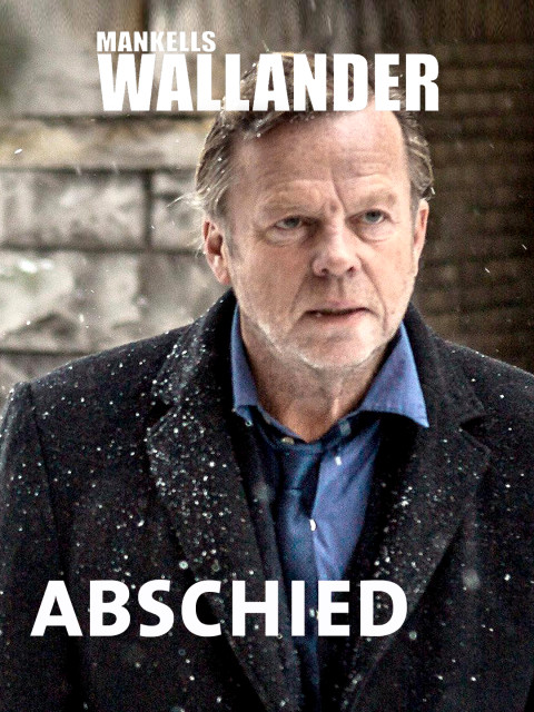 Wallander - Abschied
