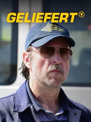 Geliefert, Bjarne Mädel
