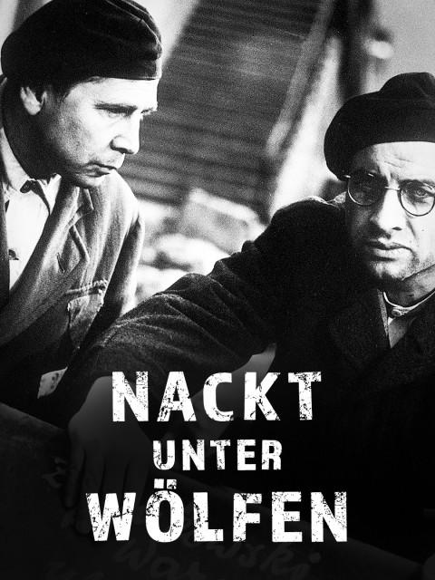 Nackt unter Wölfen (1963)