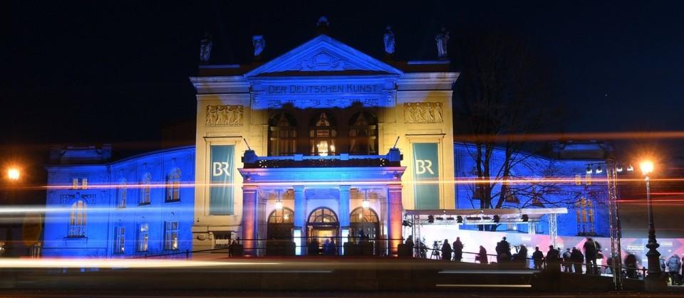 Bayerischer Filmpreis 2019 - Gala aus dem Münchener Prinzregententheater