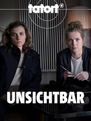 Tatort: Unsichtbar