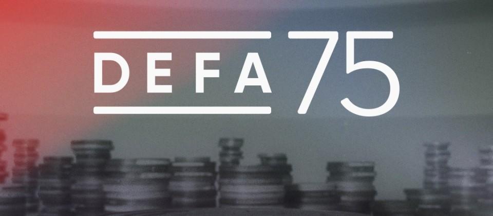 Spezial: 75. Jubiläum der DEFA-Gründung