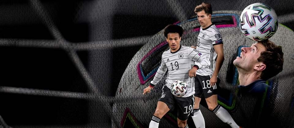 EURO 2020 Header