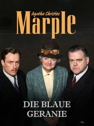 Agatha Christies Marple · Die blaue Geranie