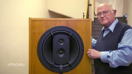 60 Jahre Umschau - Tontechnik