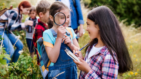 Planet Schule - Natur & Umwelt