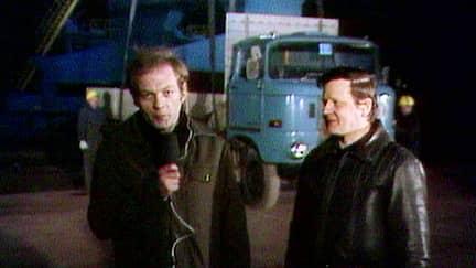 60 Jahre Umschau - Anfang