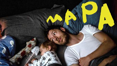 Logo: Mapa (Quelle: rbb/Carolin Weinkopf)