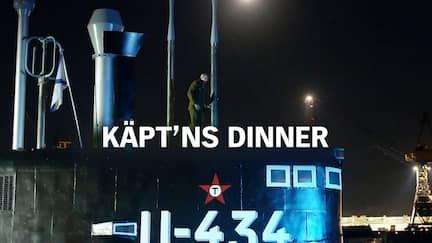 Käpt'ns Dinner