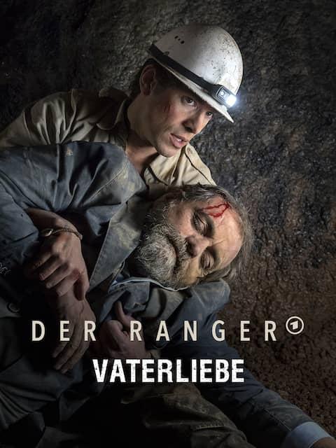 Der Ranger - Paradies Heimat: Vaterliebe
