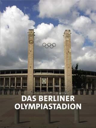 Berliner Olympiastadion, Bild: IMAGO images / Galoppfoto