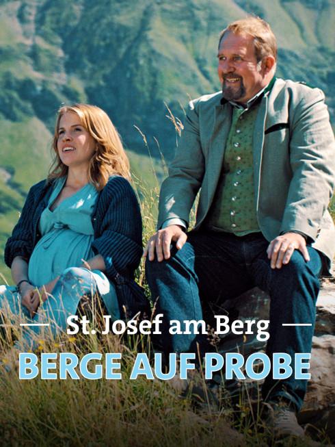 St. Josef am Berg - Berge auf Probe