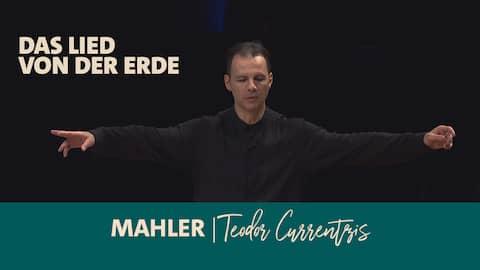 Der Dirigent Teodor Currentzis