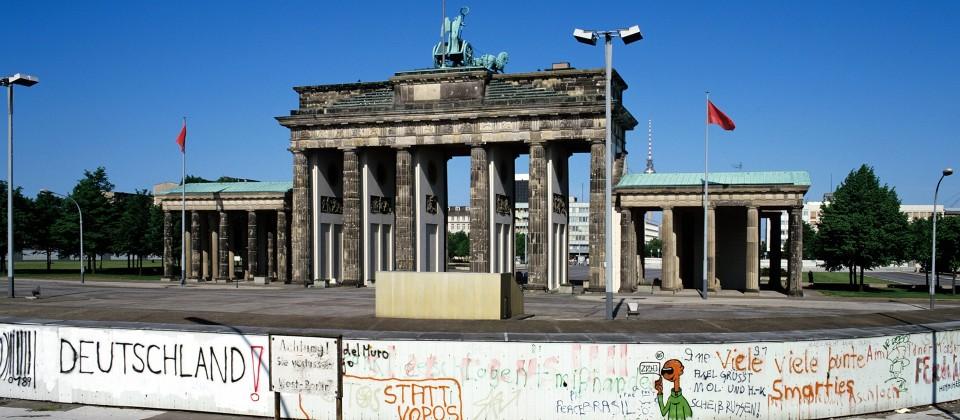 Berlin - Schicksalsjahre einer Stadt: 1984