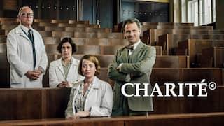 Charité - die komplette dritte Staffel der Erfolgsserie