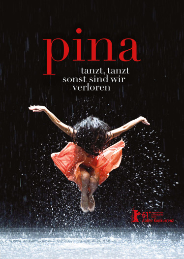 Pina (Wim Wenders)