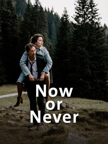 """Szene aus """"Now or never"""""""