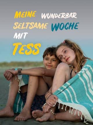 Meine wunderbar seltsame Woche mit Tess