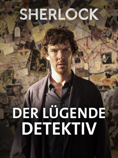 Sherlock – Der lügende Detektiv (Quelle: ARD Degeto/BBC / Hartswood Films 2016)