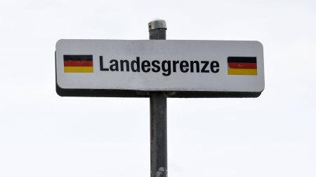 Landesgrenze