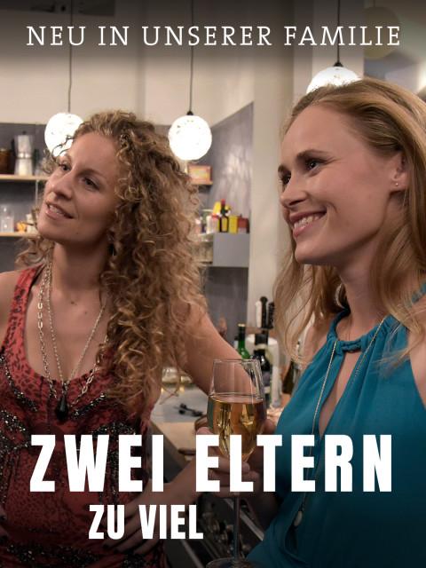 Jonas (Benno Fürmann) lernt Andrea (Alessija Lause, Mitte) und Johanna (Inez Bjørg David, re.) auf einer Party kennen.