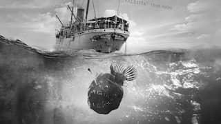 Die Reise der Valdivia. Die erste deutsche Tiefsee-Expedition