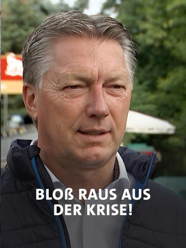 Kahnfährunternehmer Dirk Meier.  © rbb