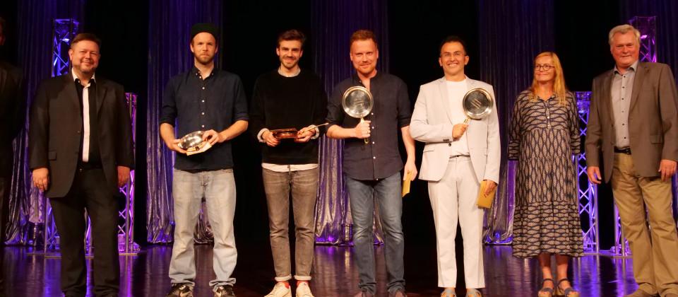Gewinner der St. Ingberter Pfanne 2019