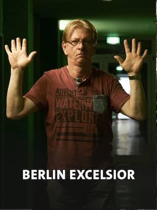Bewohner des Excelsior, Bild: rbb