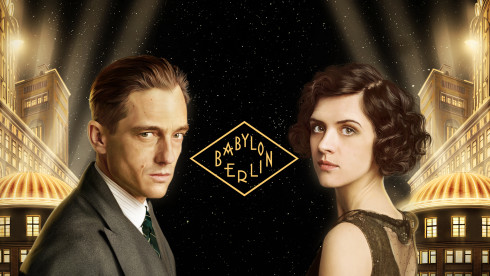 Babylon Berlin 3. Staffel