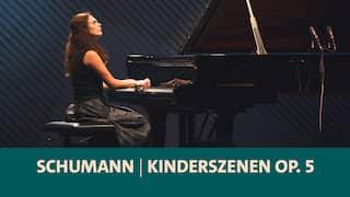 Pianistin Anna Vinnitskaya