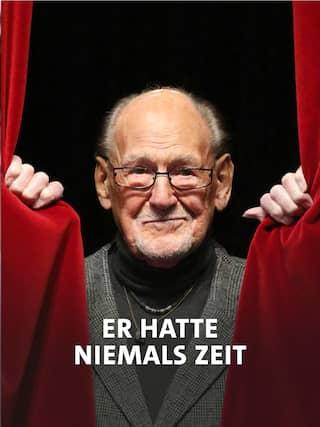 Herbert Köfer, Bild: IMAGO Images / Future Image